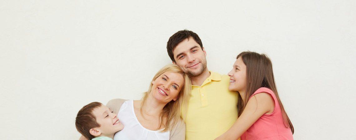 4 porady na wzmocnienie odporności w nowym roku dla całej rodziny