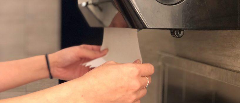 Mycie rąk to nie wszystko