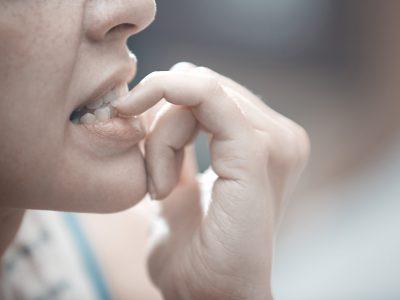 Obgryzanie paznokci jest gorsze, niż myślisz