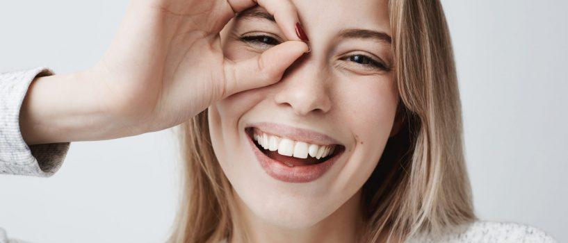 Jak unikać infekcji oczu?