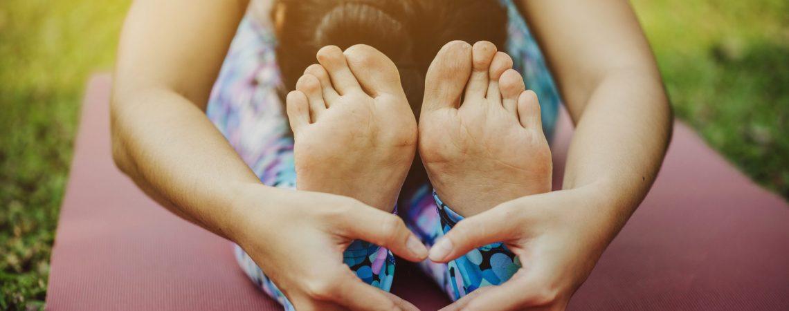 Joga – czy przestrzegasz tych zasad higieny podczas ćwiczeń?