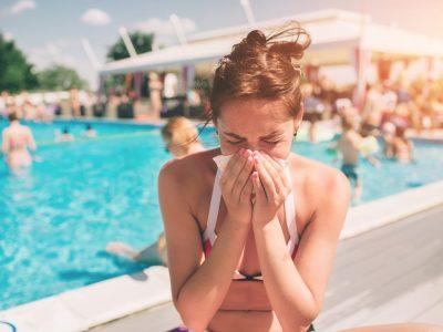 Letnie przeziębienia – co musisz wiedzieć?