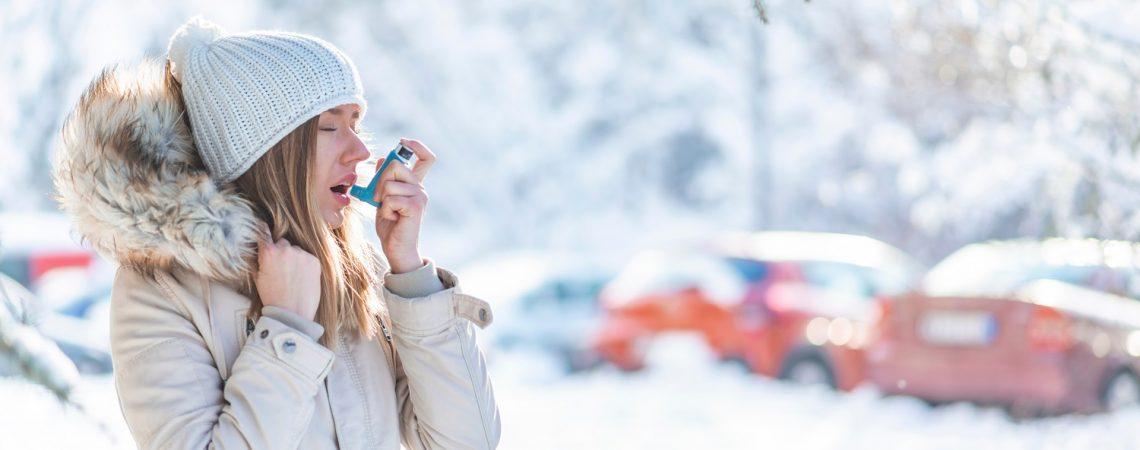 Choroby odporne na mróz — które ze schorzeń nie boją się zimy?