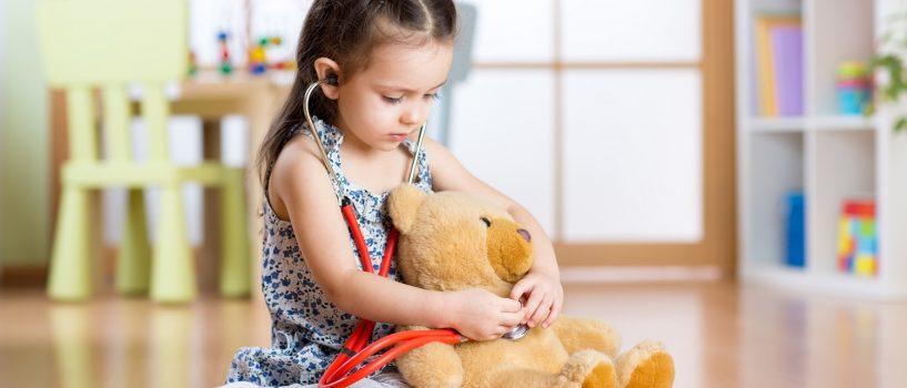 Chory przedszkolak — co zrobić, by zmniejszyć częstotliwość infekcji i chorób  u dziecka?