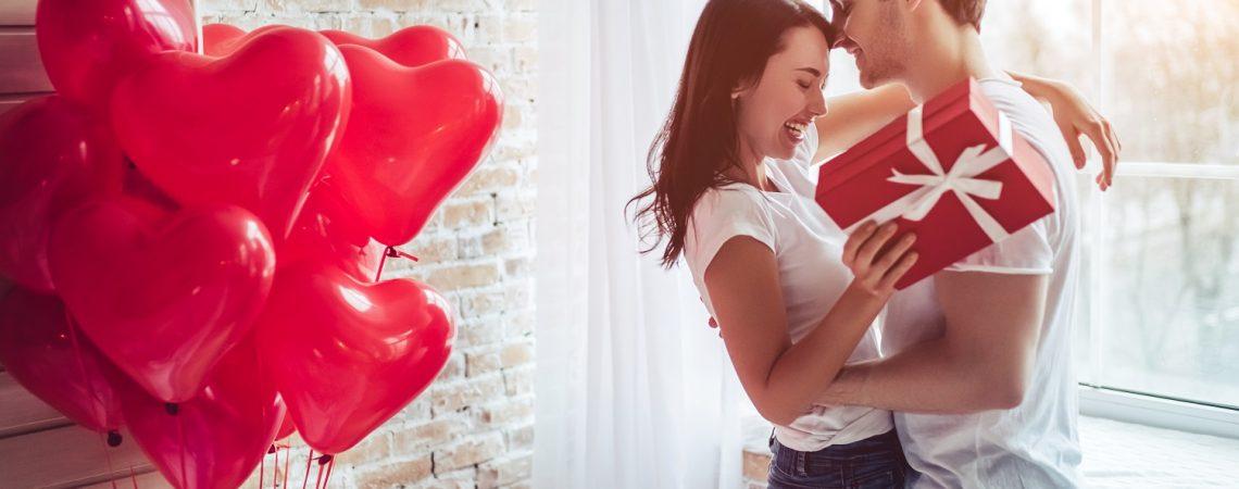 7 najciekawszych sposobów na spędzenie Walentynek we dwoje