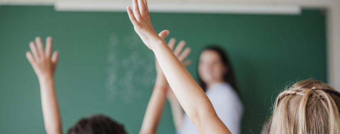 Naucz dziecko, jak chronić się przedinfekcjami