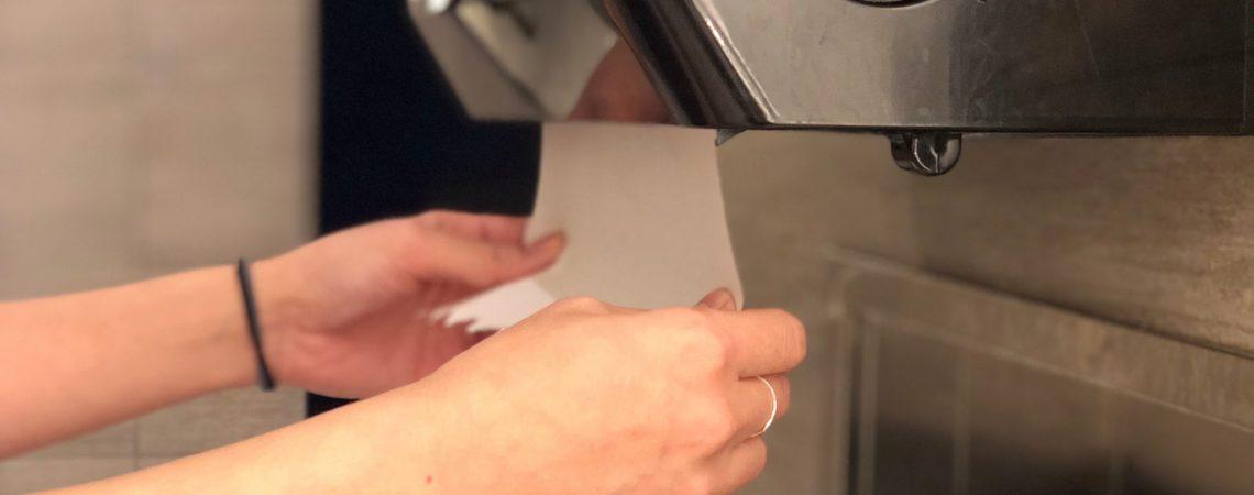 Mycie rąk toniewszystko