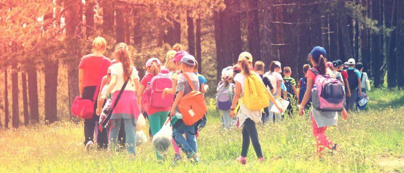 Jak spakować dziecko na szkolną wycieczkę?