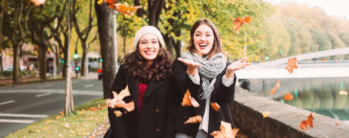 Co zrobić, aby tej jesieni cieszyć się zdrowiem i lepszym samopoczuciem?