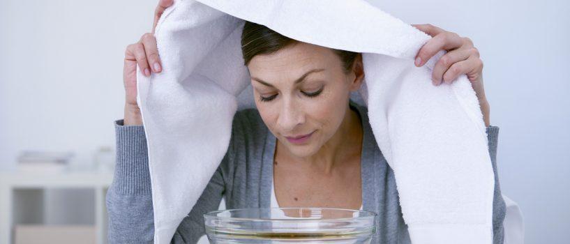 Jak zwalczyć przeziębienie w jeden dzień?
