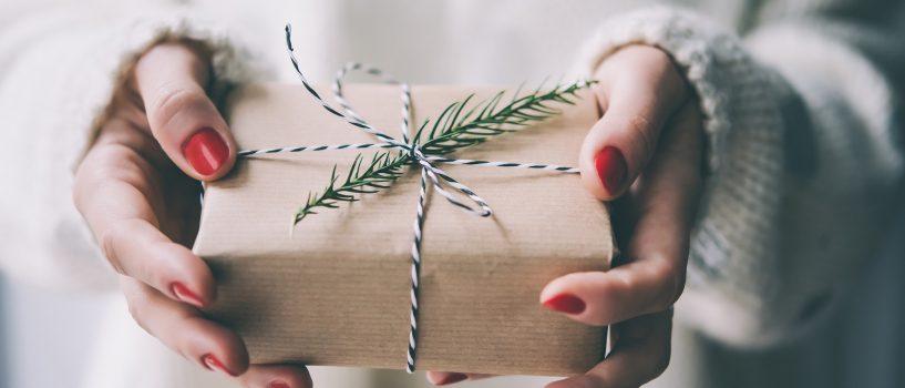 5 najlepszych zdrowotnych prezentów gwiazdkowych dla kobiet