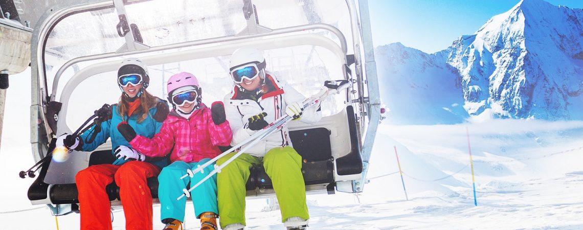 Ferie na stoku — 5 porad, jak przygotować się do zimowego urlopu w górach