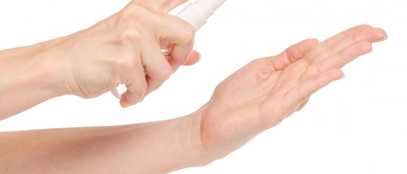 Najczęstsze błędy popełniane przy dezynfekcji rąk. Sprawdź, jak robić to właściwie!