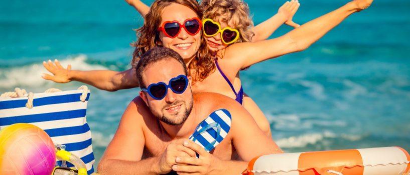 Zdrowe wakacje —jak zmniejszyć ryzyko choroby wtrakcie urlopu?