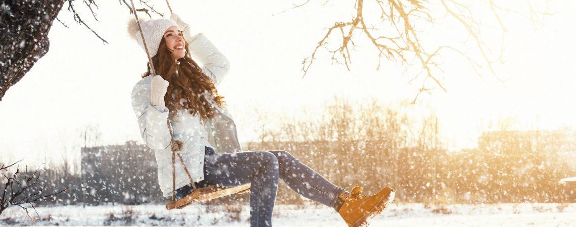 Wzmocnij swoją odporność i uniknij przeziębienia zimą