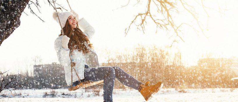 Wzmocnij swoją odporność iuniknij przeziębienia zimą