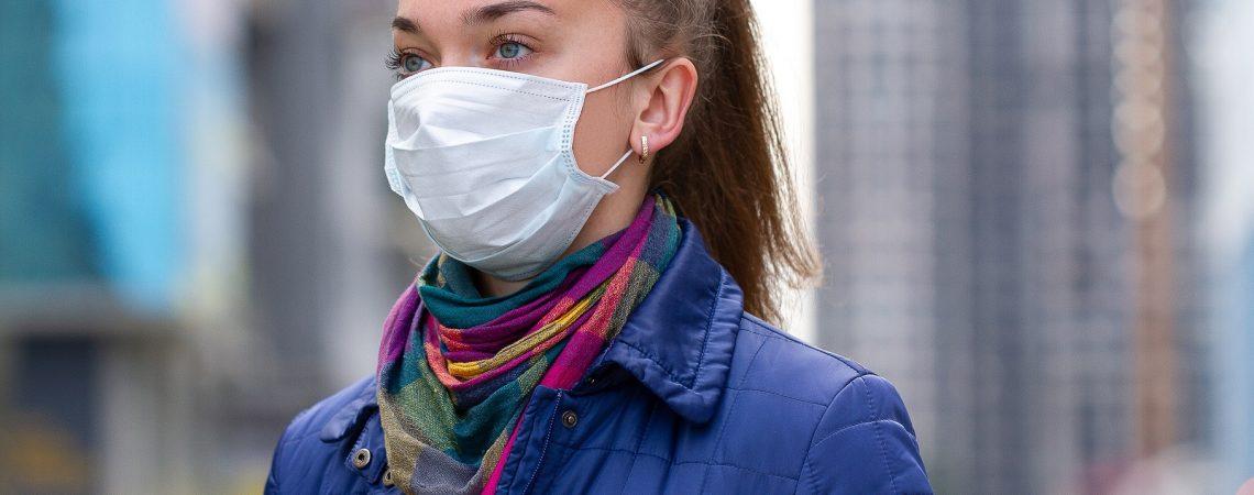 Koronawirus – jak się przednim ustrzec?