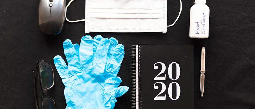 Back tooffice, czyli 4 zasady bezpiecznej pracy wbiurze wczasie pandemii #NieDajSięWirusowi