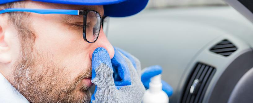 Odrzucające preparaty udające dezynfekcję. Jak odróżnić prawdziwą dezynfekcję odtej, któramoże nam szkodzić? #NieDajSieWirusowi