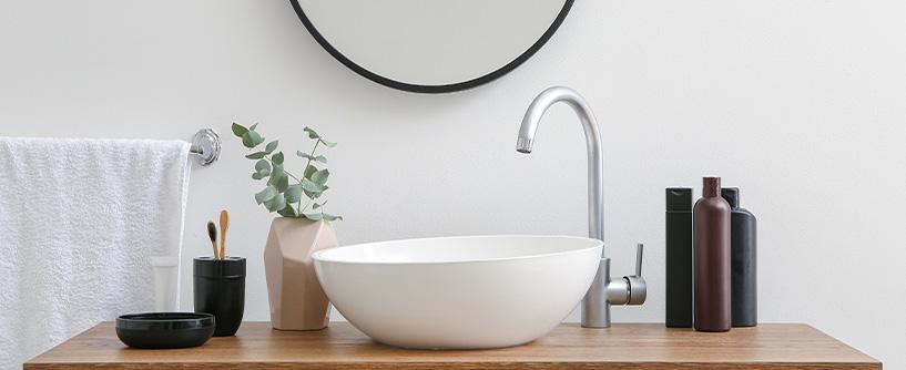 Jak ewoluowały łazienki? Wstronę ekologii