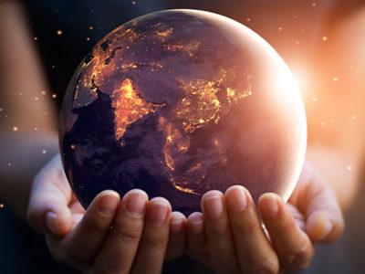 Przyszłość cywilizacji wnaszych rękach