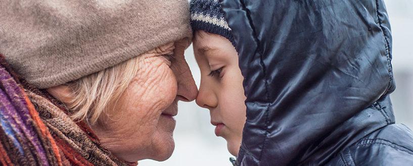 Prawdziwa dezynfekcja jednym zczynników ochrony osób starszych przedCOVID-19 #NieDajSięWirusowi