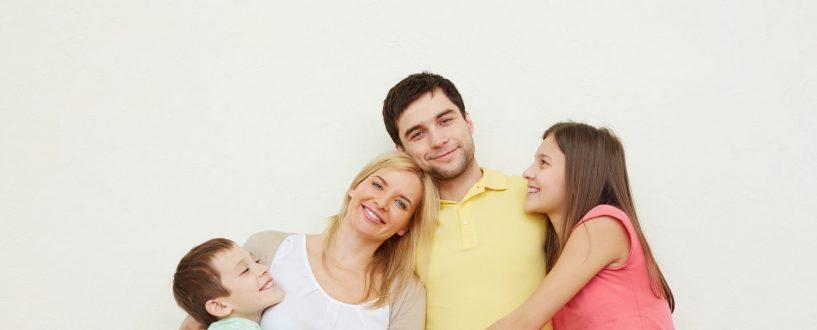 4 porady nawzmocnienie odporności wnowym roku dla całej rodziny