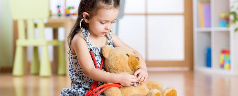 Chory przedszkolak —co zrobić, byzmniejszyć częstotliwość infekcji ichorób  udziecka?
