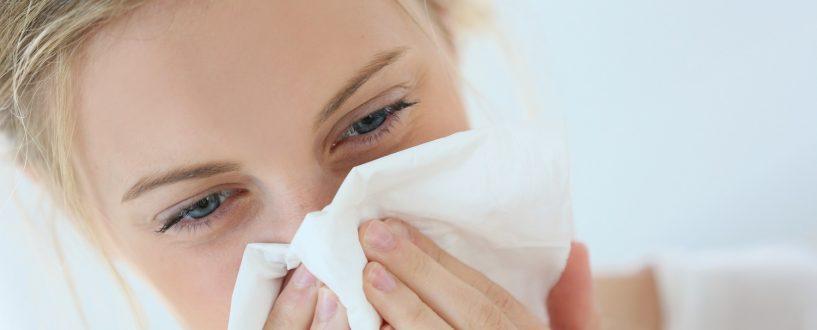 Wszystko onieżycie nosa – rodzaje, przyczyny orazsposoby zapobiegania katarowi