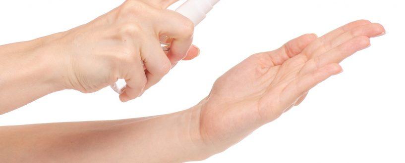 Najczęstsze błędy popełniane przy dezynfekcji rąk. Sprawdź, jak robić towłaściwie!
